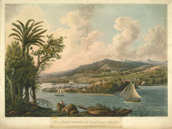 View Of Port Antonio In The Parish Of Portland, Jamaica